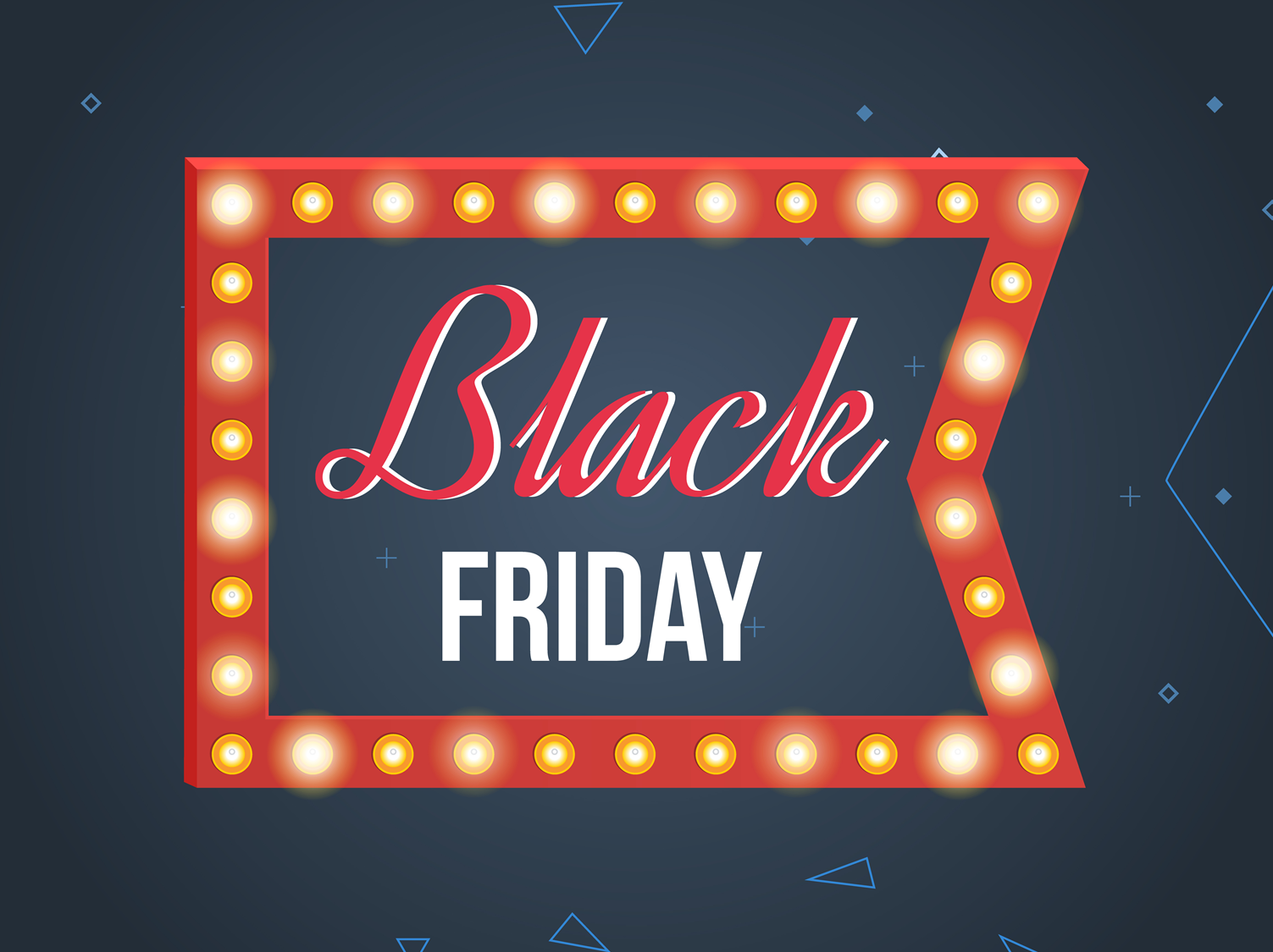 black friday featured