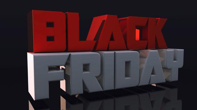 Black Friday Header